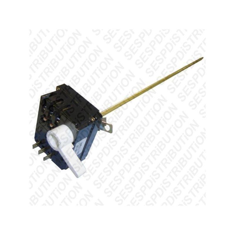 thermostat tas tf 450 triphas ou monophas 220 volts pour. Black Bedroom Furniture Sets. Home Design Ideas