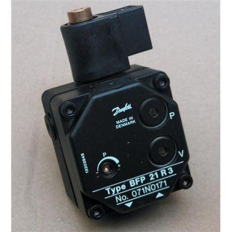 Pompe de brûleur DANFOSS BFP21R3 071N0171