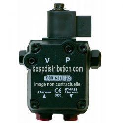 Pompe de brûleur SUNTEC AS 57 C 1544 6P0500