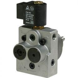 Pompe DELTA A1 R2 avec électrovanne
