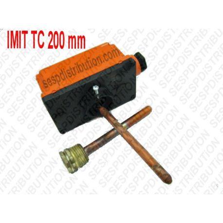 Thermostat IMIT TC2 200mm