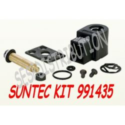 Electrovanne SUNTEC 991435 KIT COMPLET SERIE SUNTEC AS