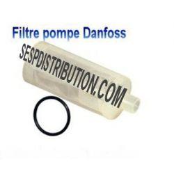 filtre DANFOSS pour pompe BFP 071 N0064 + Joint