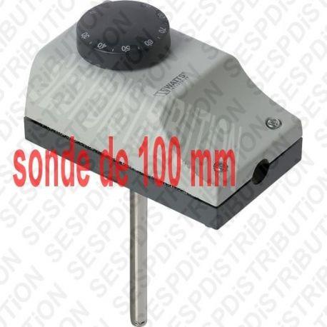 Thermostat WATTS TC 100 AN