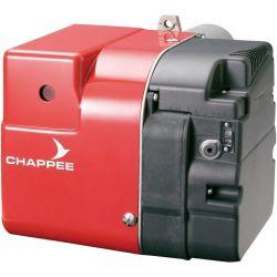 bruleur fioul TIGRA 2 CF 510 puissance 23 à 32 Kw C20018137 chappée
