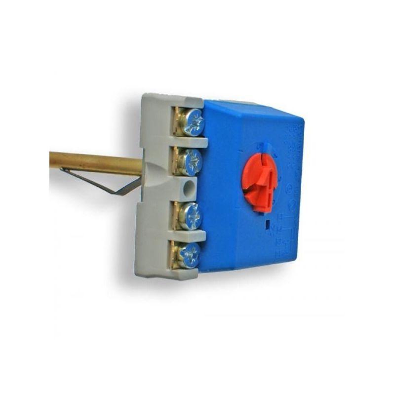 thermostat de chauffe eau type tus 450 mm cotherm. Black Bedroom Furniture Sets. Home Design Ideas