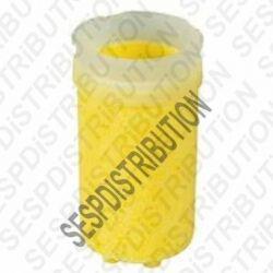 Filtre fioul SIKU jaune lisse