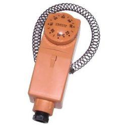 Thermostat IMIT BRC 545610 déclenche circulateur