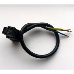 cable pour transformateur allumage à 3 poles ZT 900/930/931 EBi052F0036 30 cm