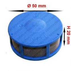Filtre de pompe Suntec bleu AS / AN / AE / AL / AT