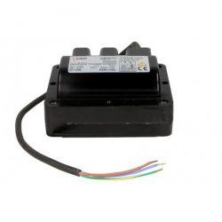 COFI TRG 1020 C 2X 5kV 20 mA 100% transformateur allumage chaudière fioul ignition burner