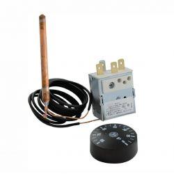 Thermostat IMIT TR2 0° à 90° C 540355/A avec bouton