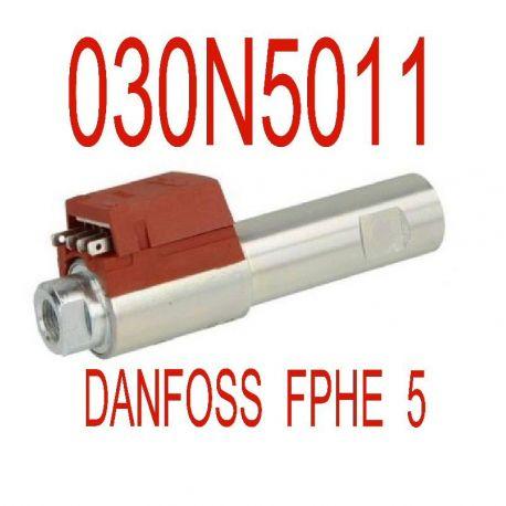 """réchauffeur DANFOSS FPHE 5 030N5011 filetage F 1/8"""" 5x10"""