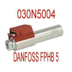 "réchauffeur DANFOSS FPHB 5 030N5004 filetage F 1/8"" 5x10"