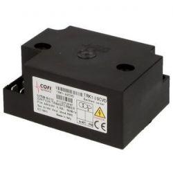 transformateur TRK1 20 CVD 2x14 Kv COFI ignition pour bruleur fioul