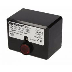 relais BRAHMA G22 S10 18049300