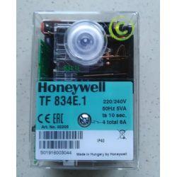 relais SATRONIC TF 834 E.1 Honeywell