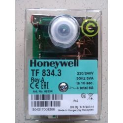 relais HONEYWELL TF 834.3 RevA