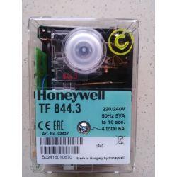 relais SATRONIC TF 844.3 02437U Honeywell