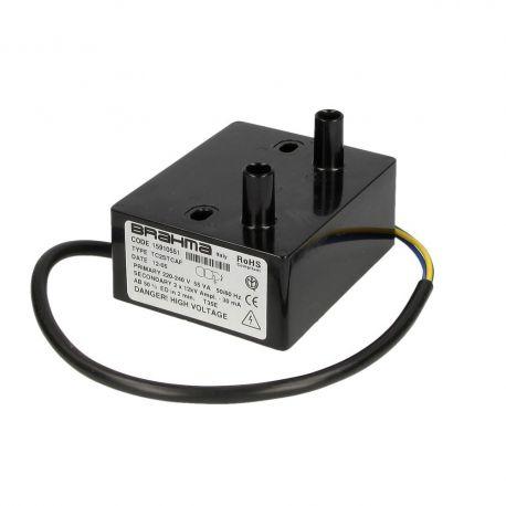 transformateur BRAHMA type TC2 STCAF 15910551