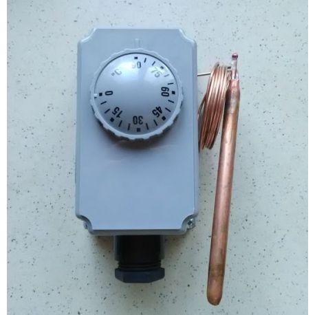Thermostat Type GTK /7RD 0/90°C IMIT TC2 0754 542609