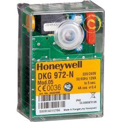 relais SATRONIC DKG 972 N Mod. 5
