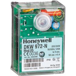 relais SATRONIC DKW 972 N Mod. 5