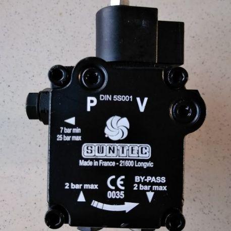 Pompe de brûleur SUNTEC AS 47 A 1536 6P0500