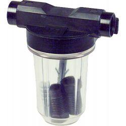 AFRISO pot condensation pour jauge pneumatique