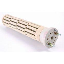 résistance 900 W chauffe eau stéatite Ø 52 mm Lg 230 cotherm RESM095202