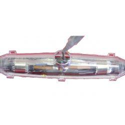 CELLPACK 124170 M12 boite de raccordement étanche avec résine