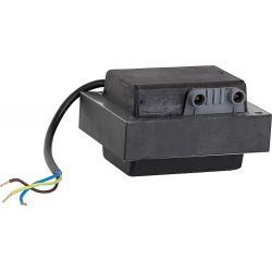 ZA 23100 E 43 MCT transformateur allumage chaudière fioul ignition burner