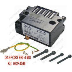 DANFOSS EBi 4 MS 052F4045 transformateur alimentation bruleur chaudière