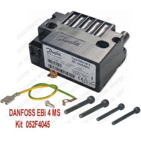 DANFOSS EBi 4 MS transformateur alimentation bruleur chaudière