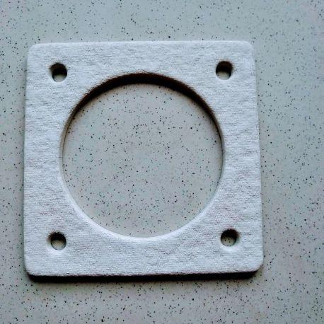 Joint bride de bruleur de chaudière chauffage Ø 100 mm