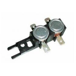 Klixon thermostat 50/60 °C pour électroménager FAGOR BRANDT