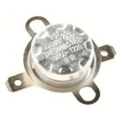 Klixon thermostat NC 92 °C MS-620347 pour électroménager