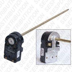 Thermostat de chauffe-eau TAS Lg 270 mm AN 300 FP 691622
