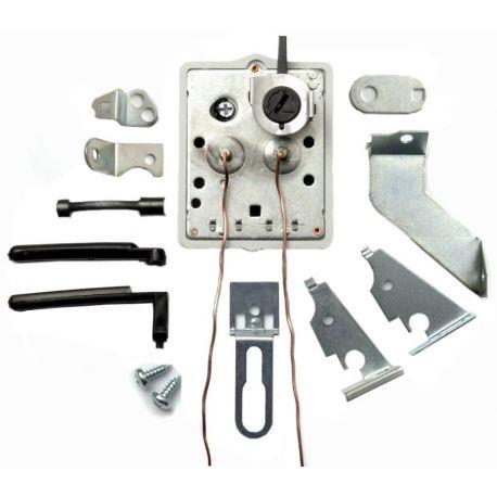 Thermostat BTS triphasé kit KBTS 90001 270 mm