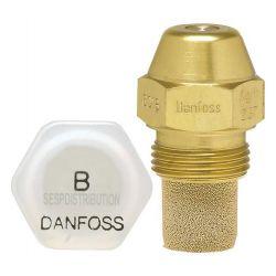 Gicleur DANFOSS B type B cône semi creux