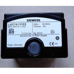 Relais LMO 14.111 C2 SIEMENS relais boite de contrôle