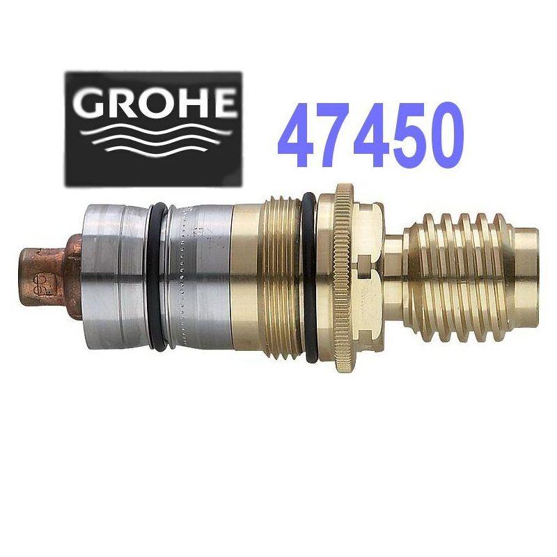 Cartouche thermostatique HANSGROHE ECOSTAT 94282