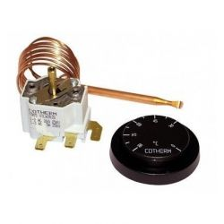 Thermostat Cotherm GTLH 3063 KGTH 306301 aquastat 30/90°C