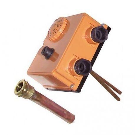 Thermostat IMIT TLSC 542714 /C thermostat de chaudière