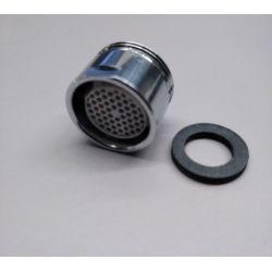 mousseur de petit robinet Mâle 18/100 Ø18,6 mm aérateur