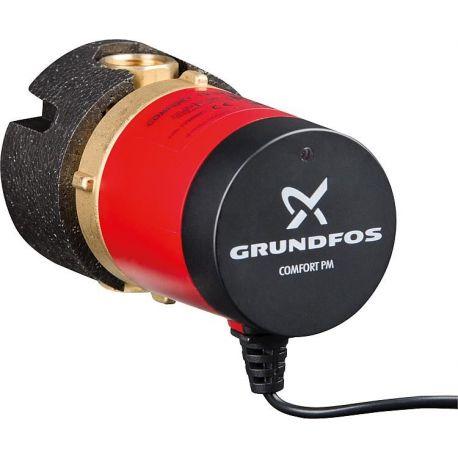 GRUNDFOS circulateur sanitaire confort 15-14 B PM cablé
