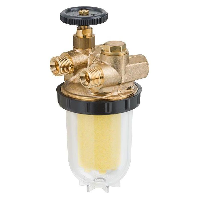 filtre fioul SIKU 50 70 µm lot de 2 avec 1 joint offert filter oil fuel