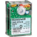 relais SATRONIC DKO 974 N Mod 05 0414005U Honeywell