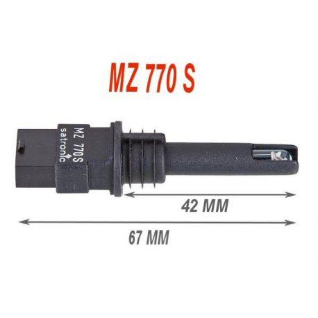 SATRONIC MZ 770 S cellule avec adaptateur