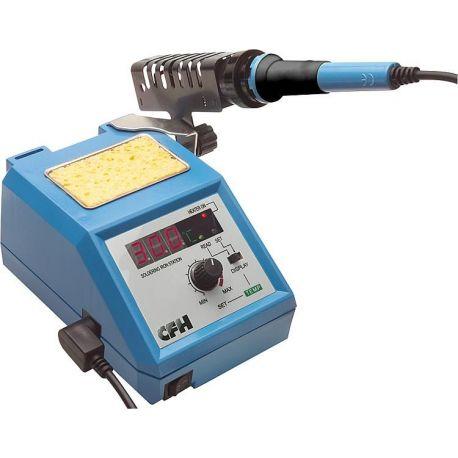 station de soudage brasure LD48 48 Watts 150°C à 420° C